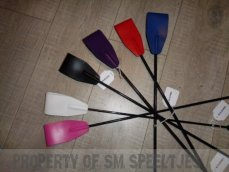 Riding crop ( 2 kleuren )